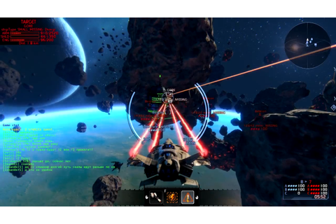 Star Conflict will do for spaceships what World of Tanks ...