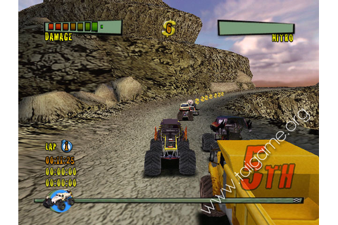 Monster Trux Extreme: Offroad Edition - Download Free Full ...