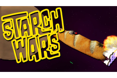 MAY THE BREAD BE WITH YOU | Starch Wars (I Am Bread Update ...