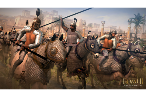 Buy Total War ROME II PC Game | Steam Download