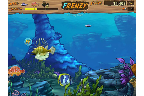 Fish Games (PC) - About Sim Games
