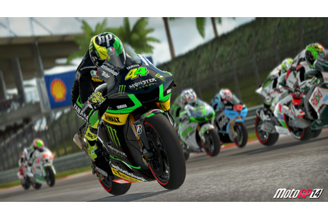 MotoGP 14 – PC Review – Chalgyr's Game Room