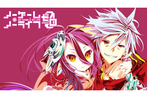 No Game No Life: Zero | Soundtrack「FULL」 - YouTube