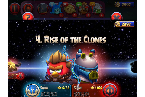 Download Angry Birds Star Wars 2 (v1.5.1) for [PC] FREE ...