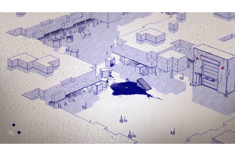 Inked Gameplay walkthrough part3 (Pc game) - YouTube