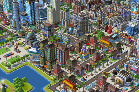 Zynga is canceling CityVille 2, Party Place and The Friend ...