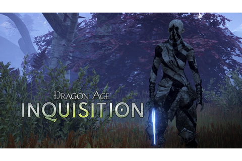 DRAGON AGE™: INQUISITION Offizieller Trailer – Jaws of ...