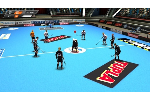 System Requirements: Floorball League System Requirements