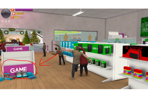 Christmas Shopping Simulator Evolves Advertising But Fails ...