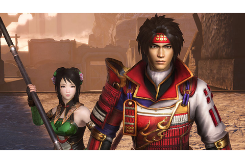 Warriors Orochi 4 details and screenshots - Athena, Sacred ...