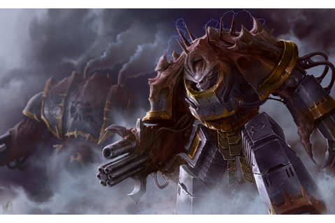 Warhammer 40K 4k Ultra HD Wallpaper | Background Image ...