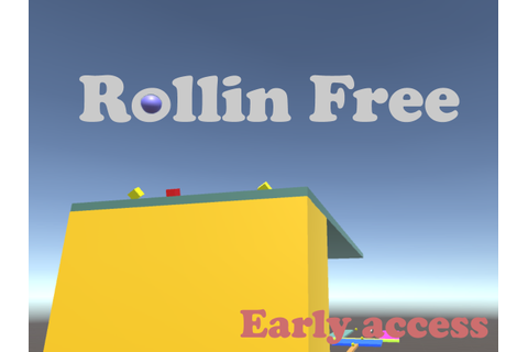 Rollin free by Wi8games