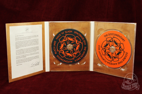 Amnesia Fortnight 2012 Special Edition Box Set - Fangamer