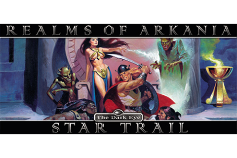 Save 70% on Realms of Arkania 2 - Star Trail Classic on Steam