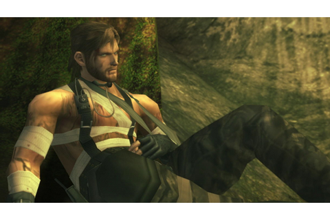 Metal Gear Solid 3: Snake Eater | Games I Made My ...