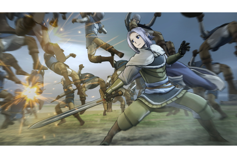 Arslan: The Warriors of Legend (Game) | GamerClick.it