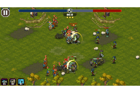 Download Royal Heroes Full PC Game
