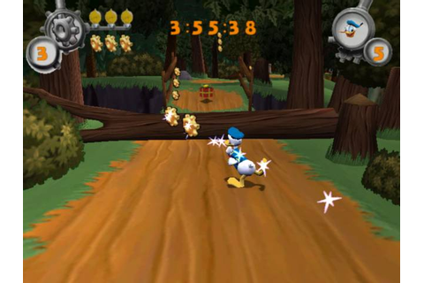 Donald Duck: Goin' Quackers Details - LaunchBox Games Database