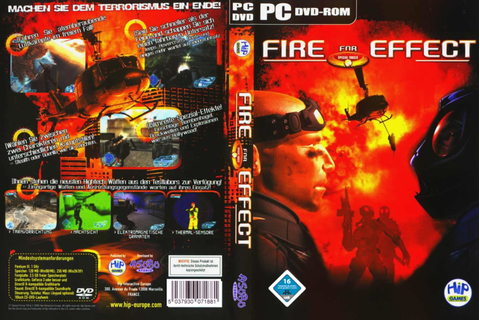 Filmovízia: CT Special Forces - Fire for Effect