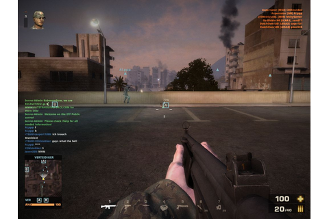 Battlefield Play4Free Download - Old Games Download