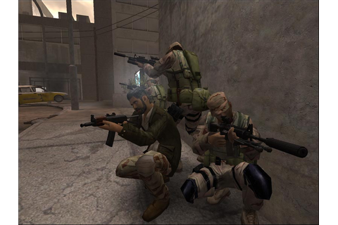 America's Army: Operations Screenshots - Video Game News ...