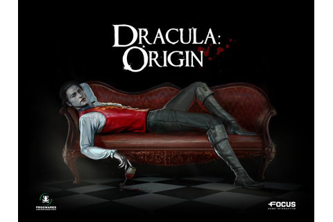 dracula: origin «thought. thought.