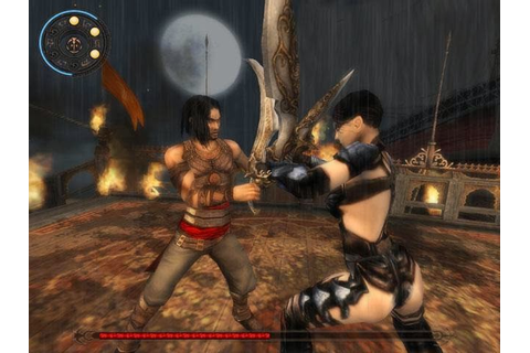 Prince Of Persia 2 Warrior Within - Reloaded - Download ...