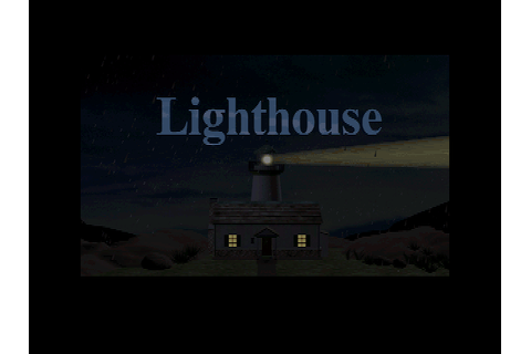 Lighthouse: The Dark Being | The Obscuritory