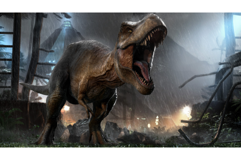 Jurassic World Evolution PC Review | PCGamesN