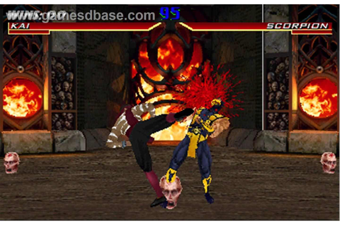 Mortal Kombat 4 Download Free Full Game | Speed-New