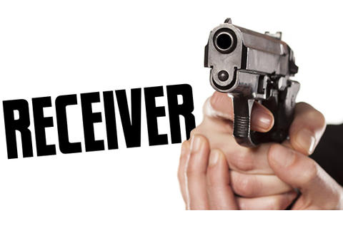 WORLD'S HARDEST GUN GAME - Receiver - YouTube