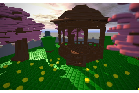 Blockland Building Game 005