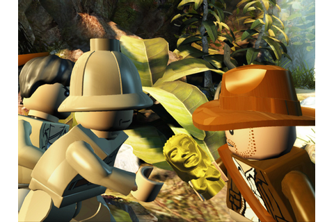 Mister Game Price : Argus du jeu Lego Indiana Jones : La ...