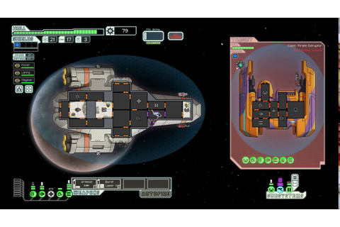 FTL: Faster than Light as a game developer - YouTube