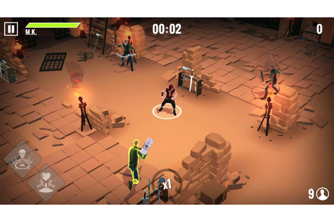 Into the Badlands Blade Battle - Android Apps on Google Play