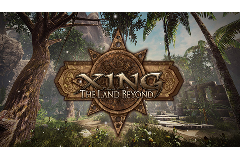 XING: The Land Beyond - Free Full Download | CODEX PC Games