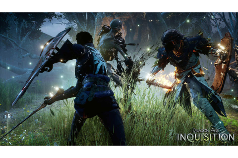 'Dragon Age: Inquisition' And The Problem With Roleplaying ...