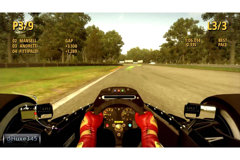 F1 2013 Gameplay (PC HD) - YouTube