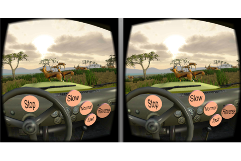 VR Safari - Android Apps on Google Play