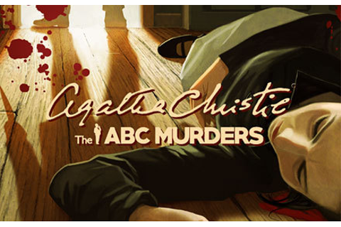 Agatha Christie - The ABC Murders | macgamestore.com