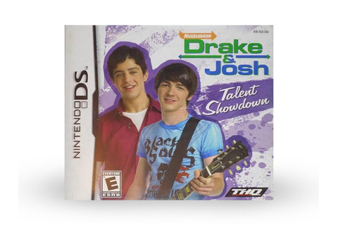 Fun Gifts for Fans of Drake Josh | eBay