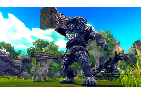 RaiderZ Review and Download
