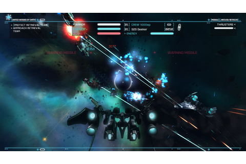 Strike Suit Zero – Android Apps on Google Play