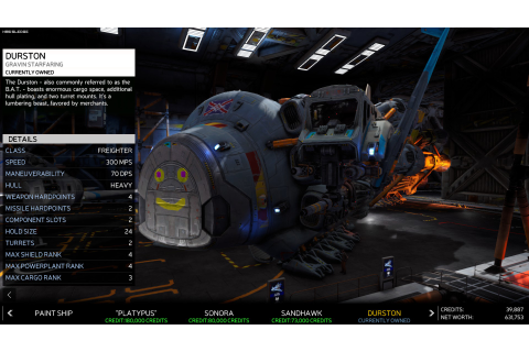 Rebel Galaxy Outlaw released and it's so fun – :: Horizon ...