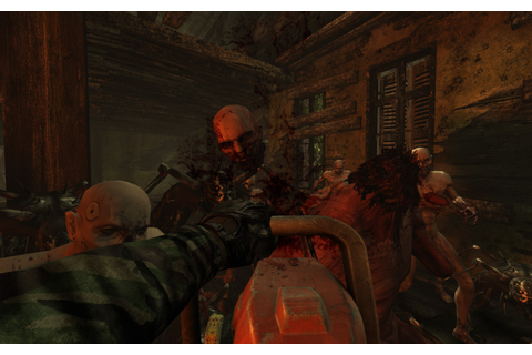 Download Killing Floor Full PC Game