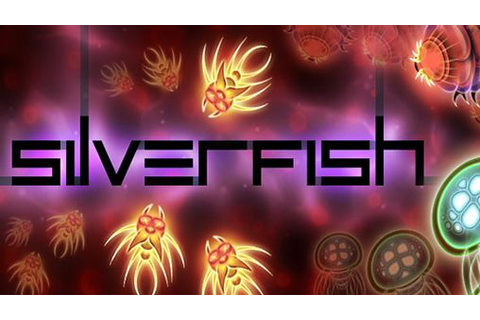Silverfish iPhone game - free. Download ipa for iPad ...