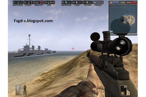 PC Games Download: Battlefield 1942 PC Game
