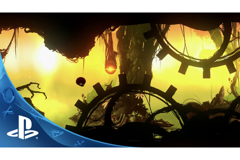 BADLAND Game of the Year Edition Trailer | PS4, PS3, PS ...