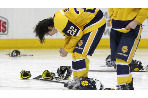 Ohio High School Hockey Championship Game Ends in Tie ...