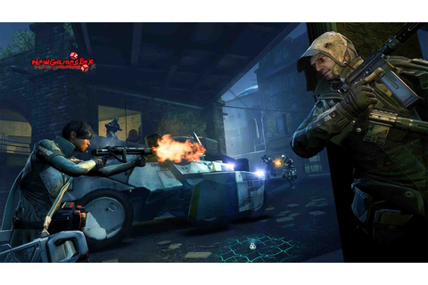 Dirty Bomb PC Game Free Download